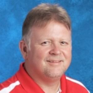 Todd Brandon's Profile Photo