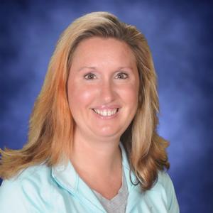 Rebecca Stockford's Profile Photo