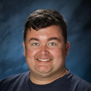 Christopher Markham's Profile Photo