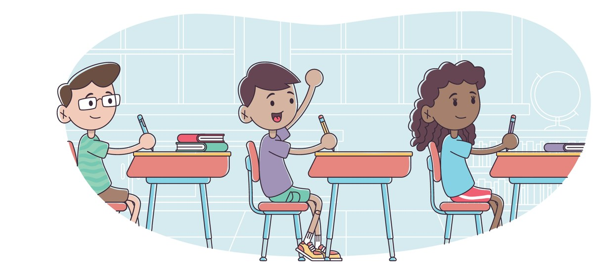 Hazel Classroom