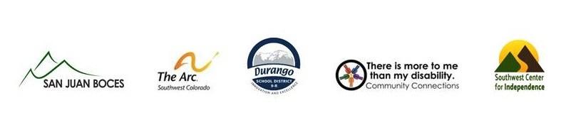 logos of the sponsors of family day