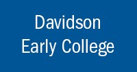 Davidson Early College