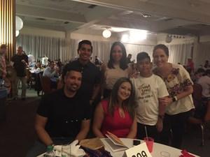 Teachers with Jorge Sanchez!
