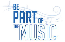 Be Part of the Music