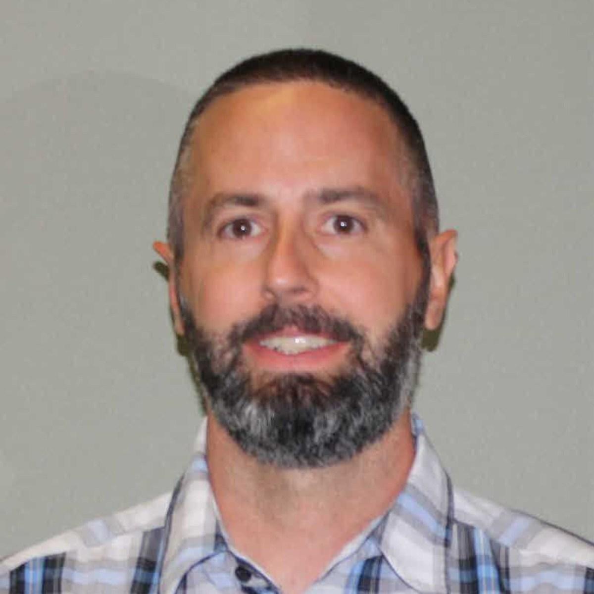 Alan Dill's Profile Photo