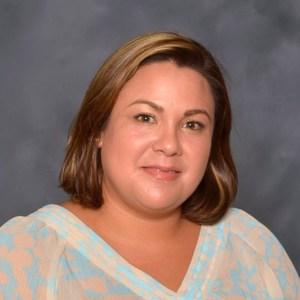 Valeria Avila's staff picture.
