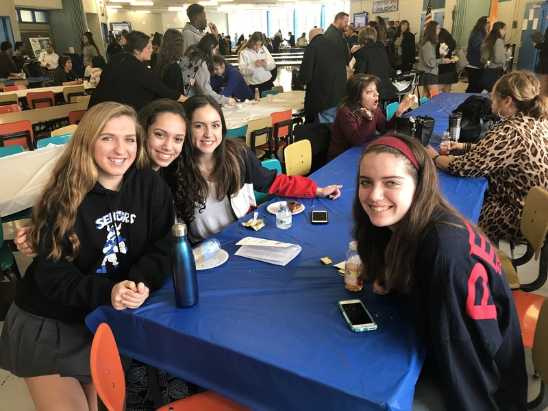 Union Catholic announces its Honor Roll for the Second Marking Period Thumbnail Image