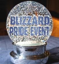 BLIZZARD PRIDE EVENT 05/04/18 Featured Photo