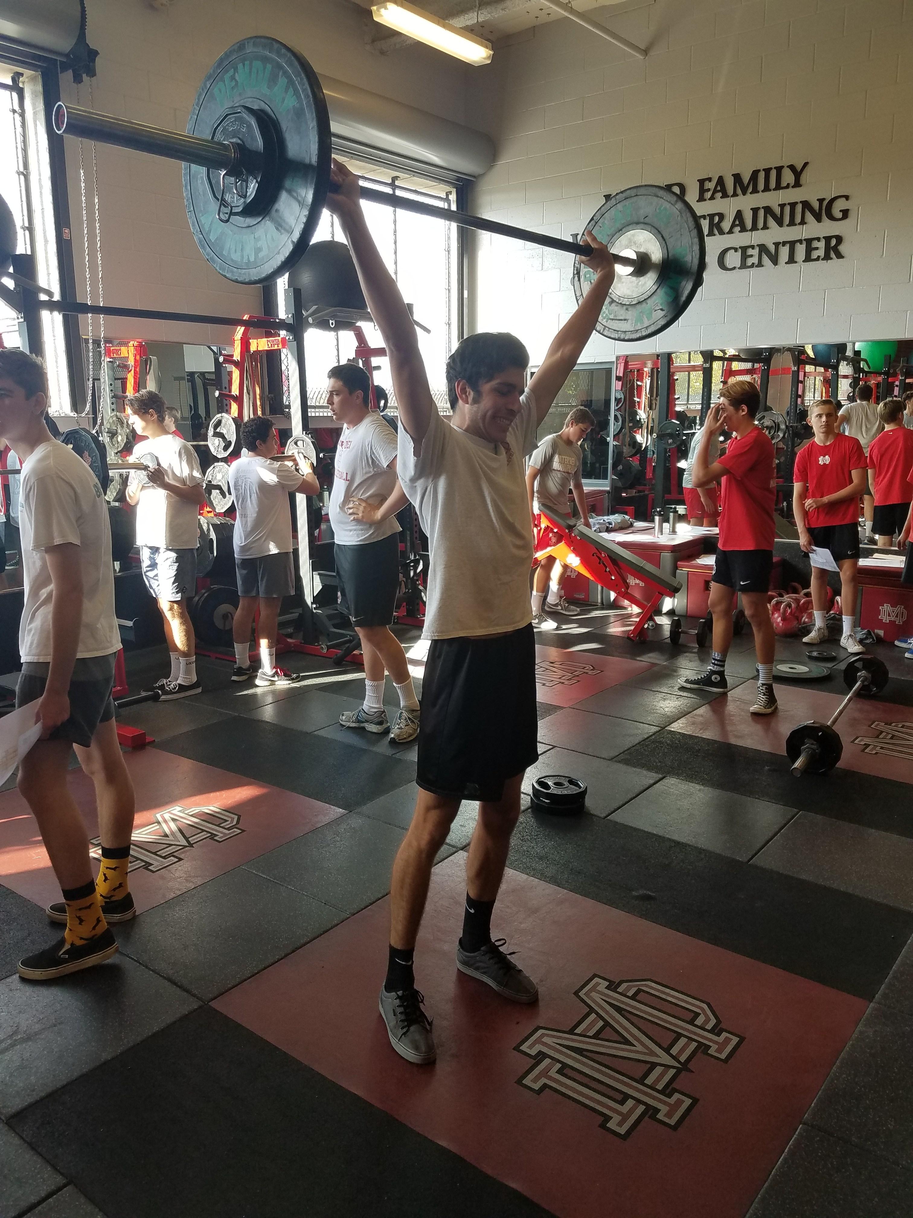 Athletic Facilities – Volleyball – Mater Dei High School Athletics