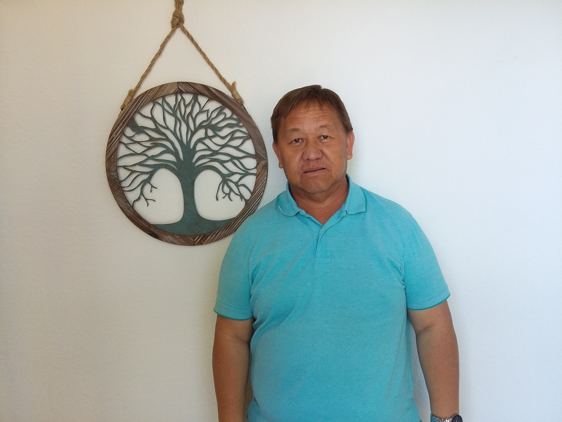Chue Vang -Hmong Community Outreach Assistant