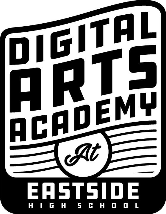 Digital Arts Academy Logo
