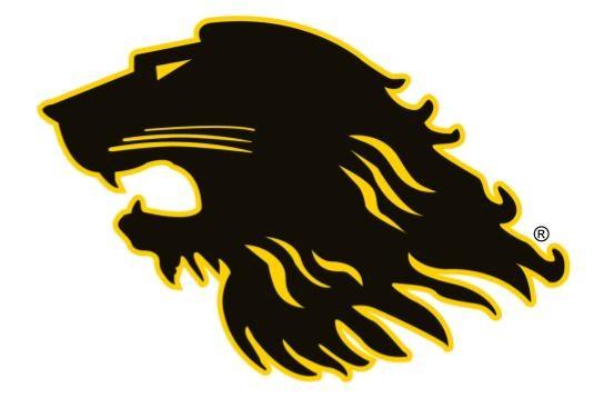 RLASD lion head logo
