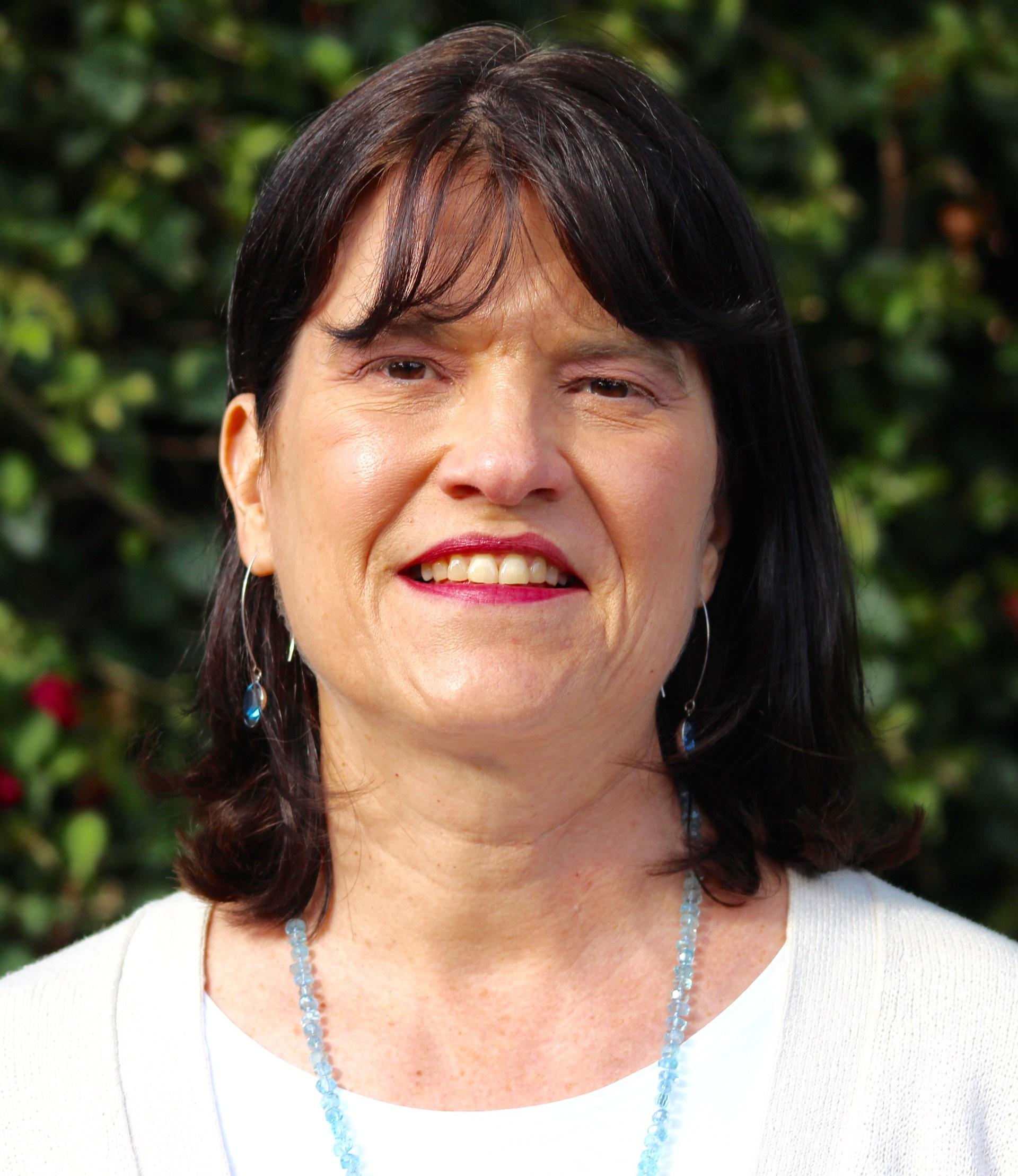 Katherine Christ