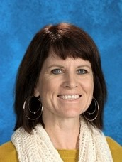Sam Sallee, Admin. Asst. for Special Education