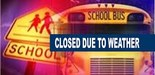 school closed image