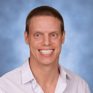Michael Thomas's Profile Photo