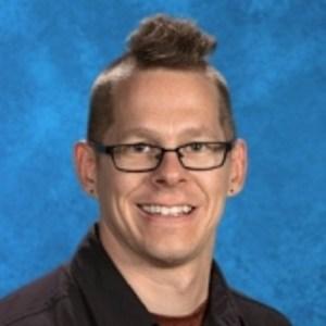 Mark Reinholz's Profile Photo