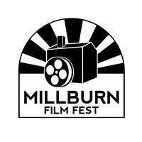 Millburn FilmFest logo