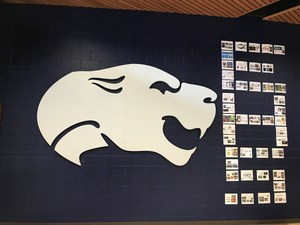Unity Day Wall