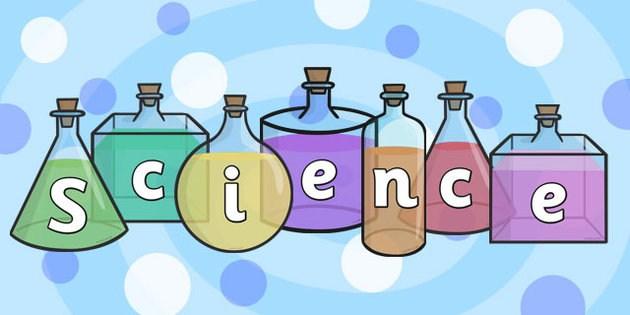 science liquids