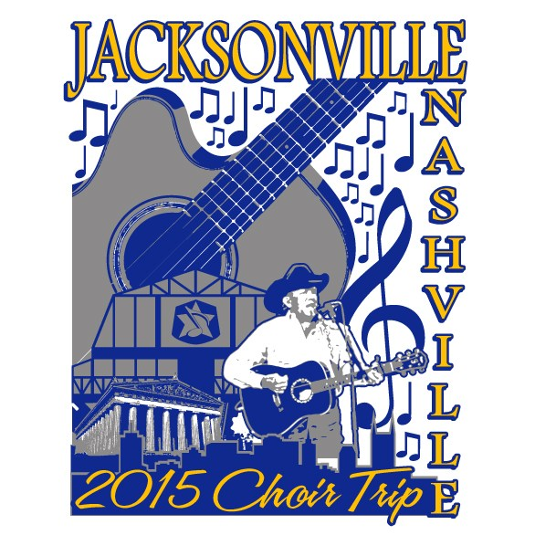 Nashville Trip Shirt
