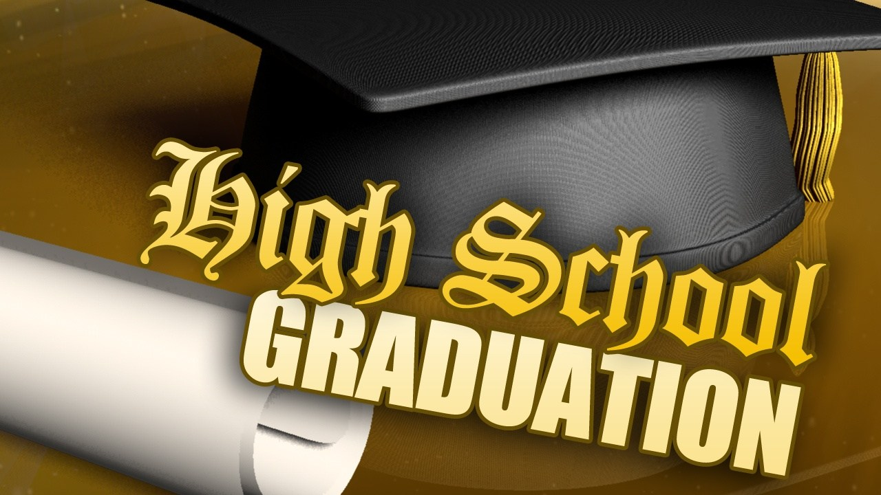 High School Graduation Image