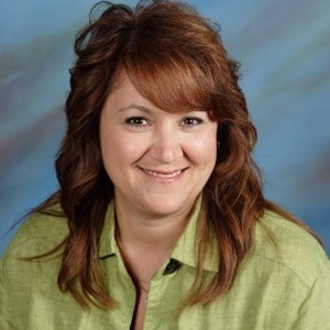 Pyron Principal Christel  Thompson`s profile picture