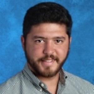 Cesar Rodriguez's Profile Photo