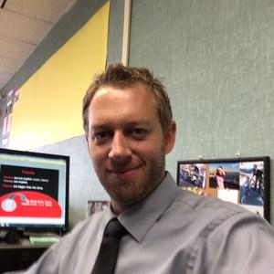 Gabriel Trench's Profile Photo