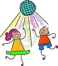 Let's Celebrate the School Year with a Dance Thumbnail Image