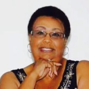 Gloria Martin's Profile Photo