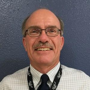 Jon Wilson's Profile Photo