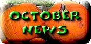 pumpkin that says