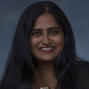 Sunita Meyers '88's Profile Photo