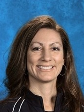 Michelle Wrenfrow, OHS Guidance Counselor