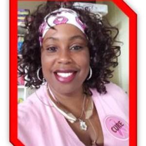 Iris Parker's Profile Photo