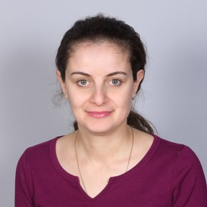 Lilit Hambardzumyan's Profile Photo