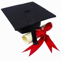ASB Graduation Cap