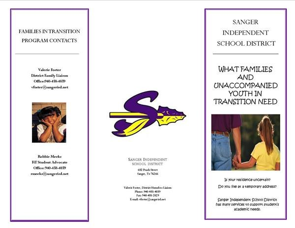 Community Service Booklet 1