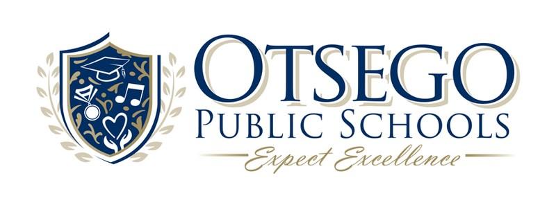 Otsego Public Schools logo