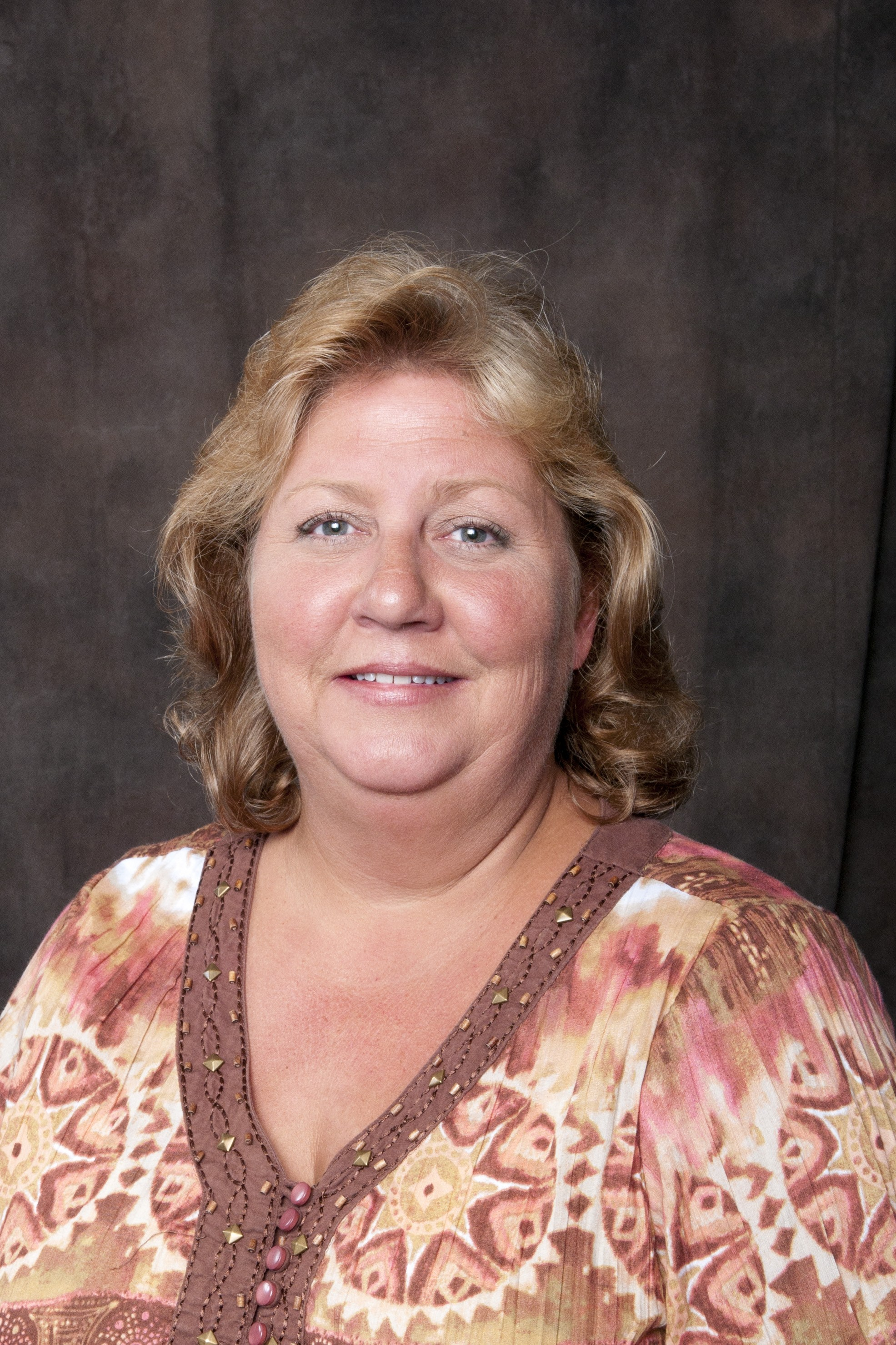 Image of Ann Boyett, Business Services