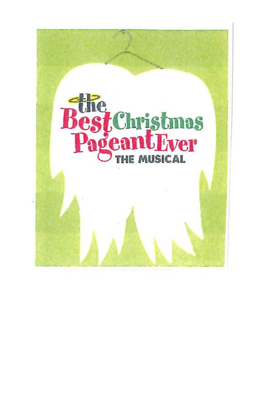 Bishop Luers to present 'Best Christmas Pageant Ever: The Musical' Thumbnail Image