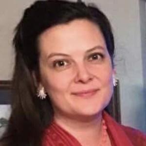 Nicole Hariel's Profile Photo