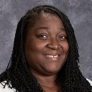 Hyacinth Holt's Profile Photo