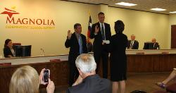 Swearing in of new board members_Moffatt and Adcox.jpg