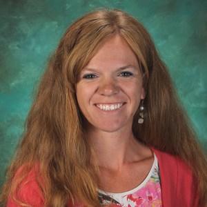 Paige Marrs's Profile Photo