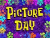 Graphic says Picture Day