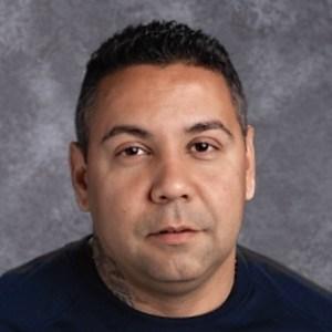 Paul Ortiz's Profile Photo