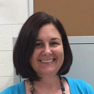 Beth Rehberg's Profile Photo