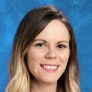 Jessica Willeford's Profile Photo